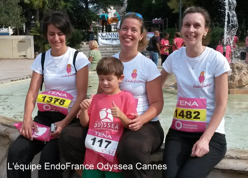 ODYSSEA CANNES