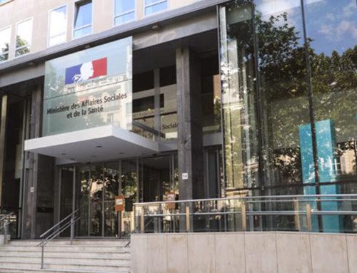 Les actions d'EndoFrance vers le Ministère de la santé pour la reconnaissance de l'endométriose