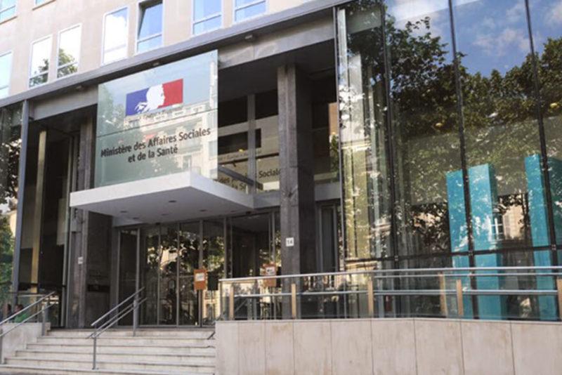 Ministère de la santé Endométriose