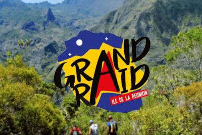 Grand raid de la Réunion, nos coureurs Endofrance