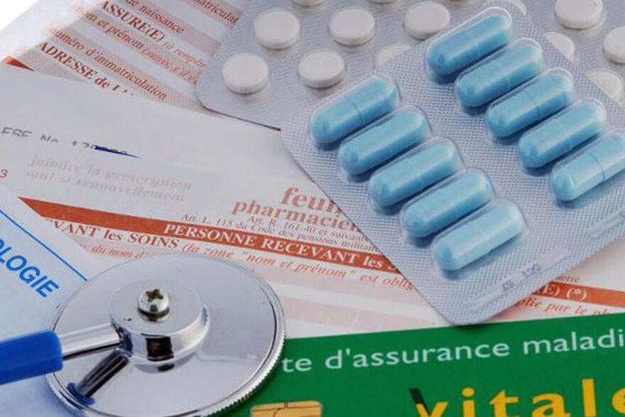 Projet de loi santé et l'endométriose