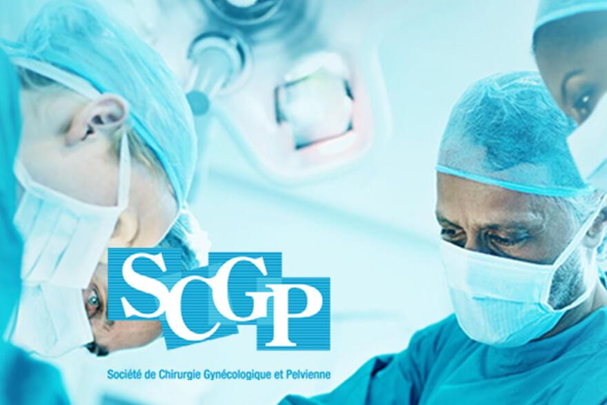 Congrès société de chirurgie gynécologique et pelvienne