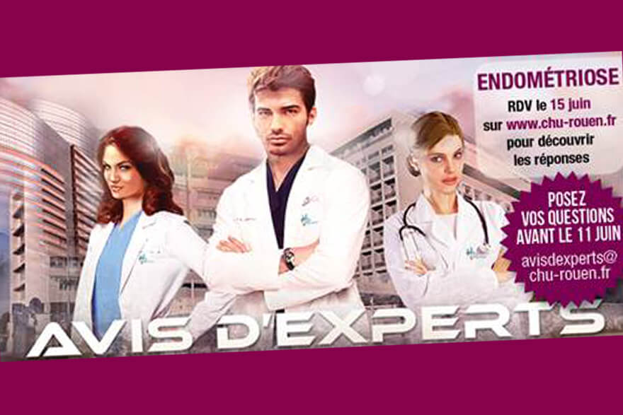 Avis d'experts Endométriose