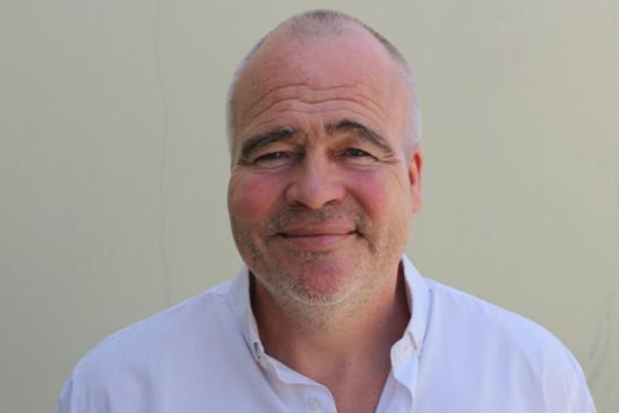 Professeur Peter Von Theobald - Endofrance