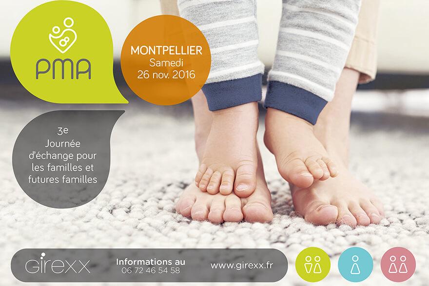 Journée d'échange sur la PMA et les familles