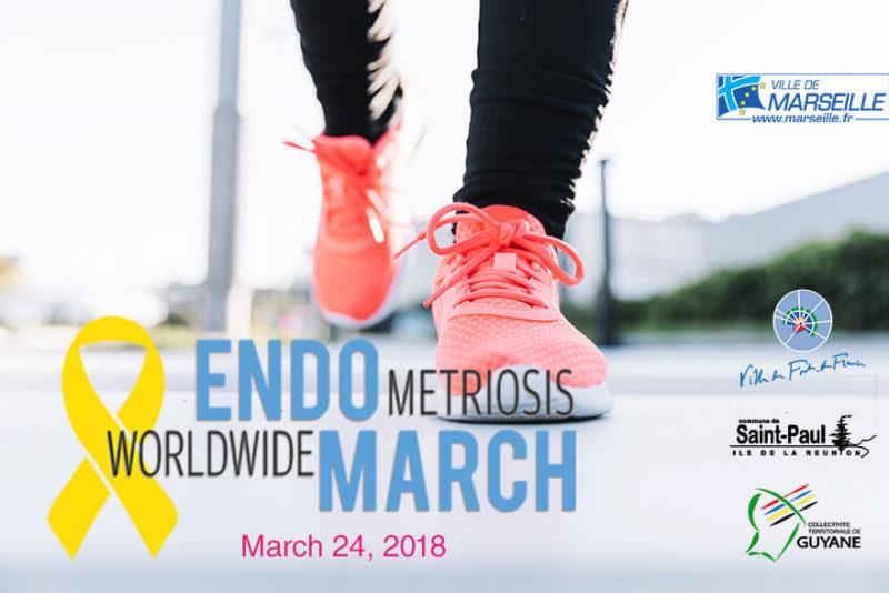 Endomarch 2018 à Marseille Endofrance