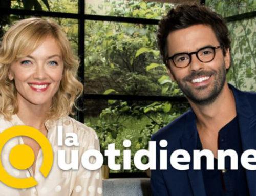 EndoFrance à l'honneur sur France5 la semaine du 30 avril