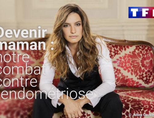 Documentaire inédit sur TF1 lundi 21 mai avec Laëtitia Milot