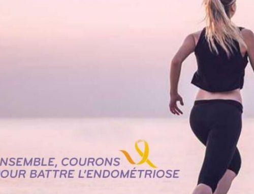 Run for endo : Enfin une course spécifique contre l'endométriose