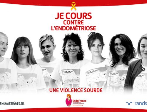 Une violence sourde : l'endométriose