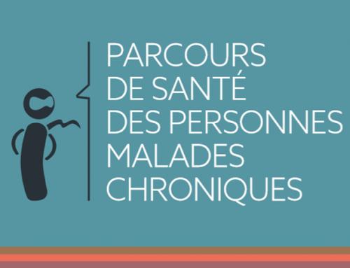 """L'édition 2019 du Guide """"Parcours de santé des personnes malades chroniques"""" enfin disponible."""