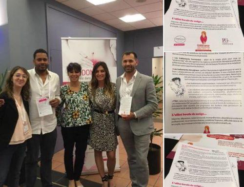 Un nouveau partenariat pour EndoFrance avec les Chroniques endométriques