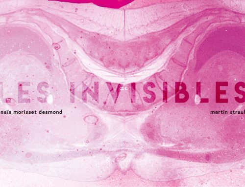 "Exposition ""LES INVISIBLES"""