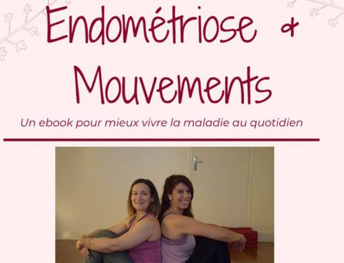 Ebook Endométriose & Mouvement